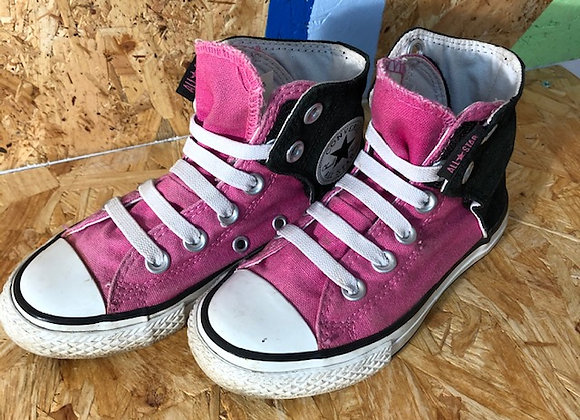 Trainers - Converse - Shoe size 10.5 (jr)