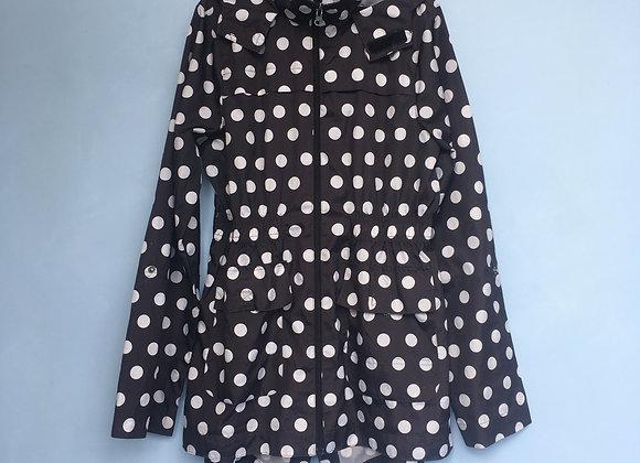 Spotty Raincoat - Age 11