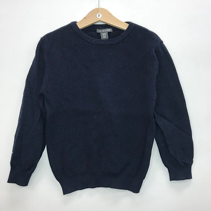 Jumper - Navy - Age 5