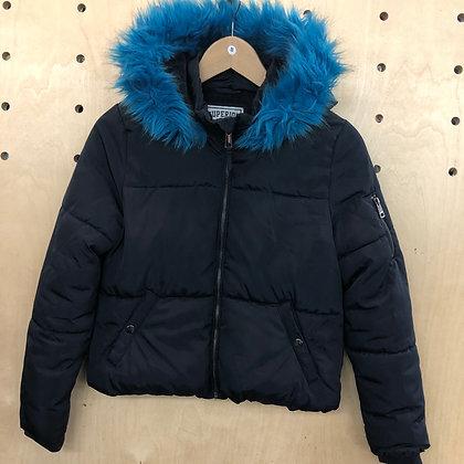Jacket - Puffy - Age 11
