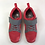 Thumbnail: Trainer - Red - Shoe size 13 (jr)