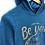 Thumbnail: Hoody - Blue - Age 10