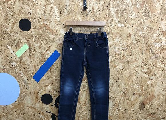 Jeans -Dark blue - Age 4
