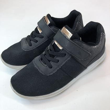 Trainers - Black - Shoe Size 13