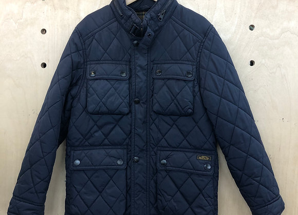 Jacket - Quilted -  Age 7