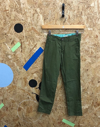 Khaki Trouser - Age 7