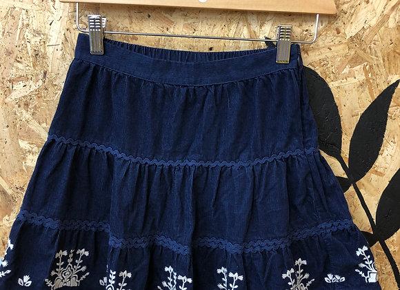 Skirt - Corduroy - Age 7