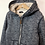Thumbnail: Hoody - Thick Fleece - Age 6