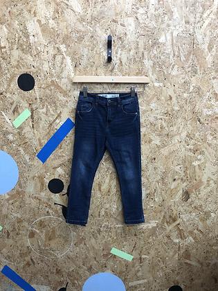 Dark Denim Jeans Age 5
