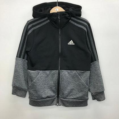 Hoodie - Adidas - Age 6