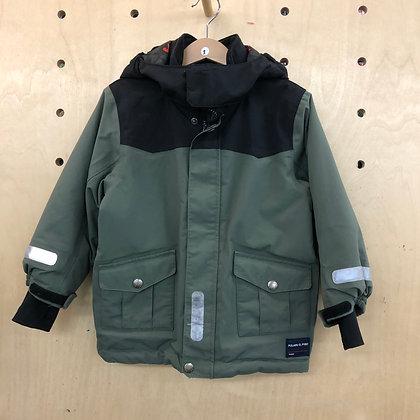 Jacket - Pol Y Pyret - Age 3