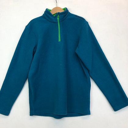 Fleece - Turquoise - Age 10