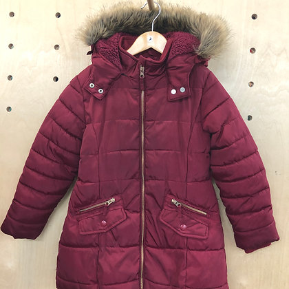 Jacket - Puffy - Age 7
