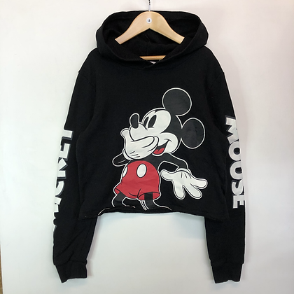 Hoody - Mickey Mouse - Age 11