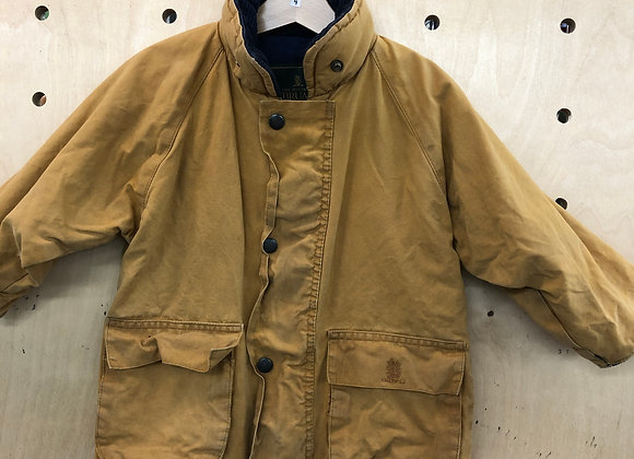 Jacket - Waxed cotton - Age 4