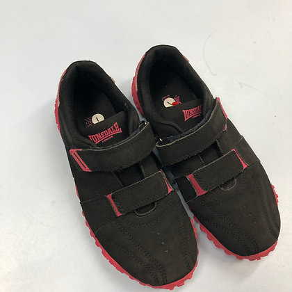 Football trainer - Velcro - Shoe size 1