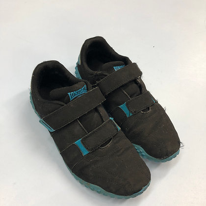 Football trainer - Velcro - Shoe size 4