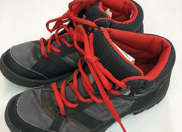 Walking boots - Quechua - Shoe size 3