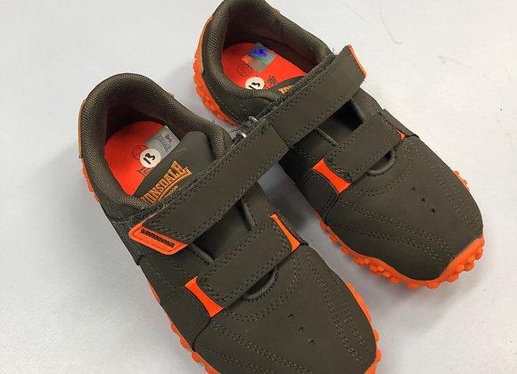 Football trainers - Velcro - Shoe size 13 (jr)