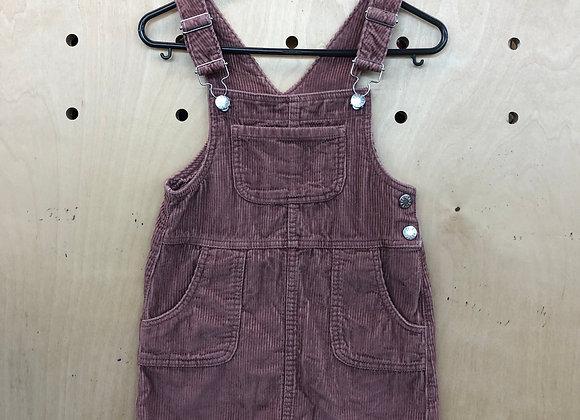 Dress - Corduroy - Age 5