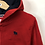 Thumbnail: Hoody - Red & Navy - Age 5
