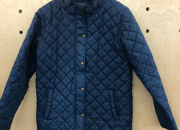 Jacket - Quilted - Age 10