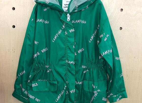 Jacket - Waterproof - Age 5