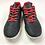 Thumbnail: Football boots - Black - Shoe size