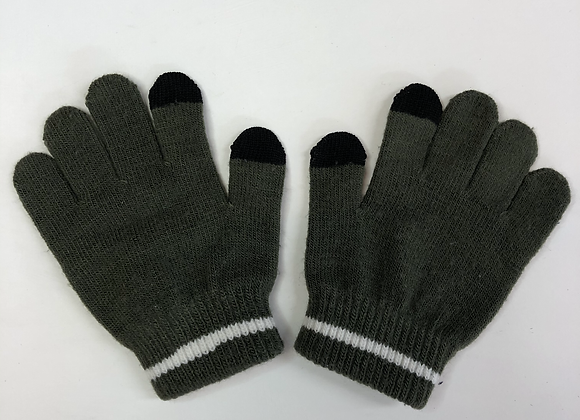 Gloves - Green