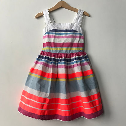 Dress - Stripes - Age 5