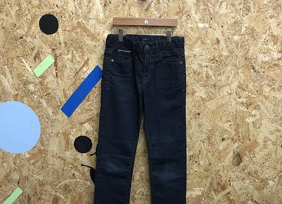 Dark Blue Denim Jeans Age 8