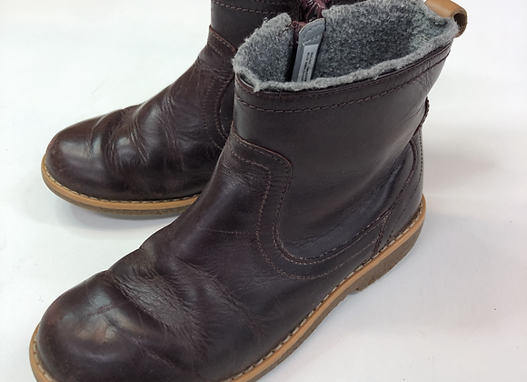 Boots - Leather - Shoe size 11.5