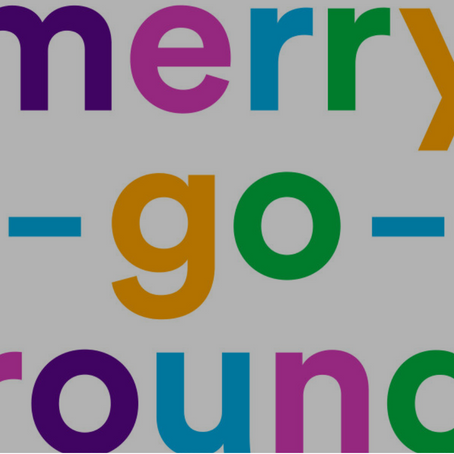 Collaborating with Merry-Go-Round