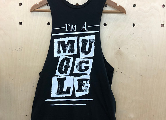 Top - Harry Potter - Size 8 (women's)