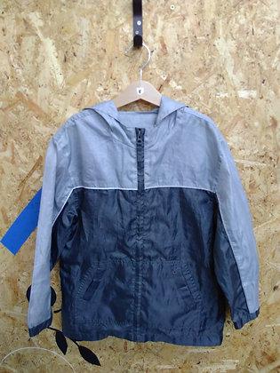 Jacket - Waterproof - Age 8