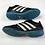 Thumbnail: Football boots - Adidas - Shoe size 1 (jr)