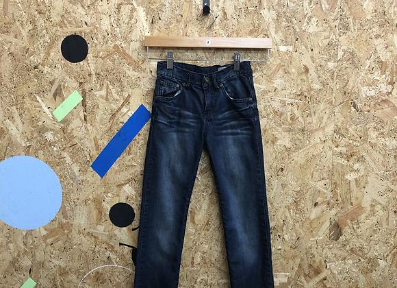 Dark Denim Jeans Age 8