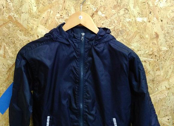 Jacket -Waterproof - Age 6