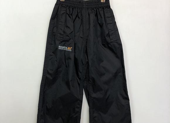 Waterproof Trousers - Regatta - Age 3