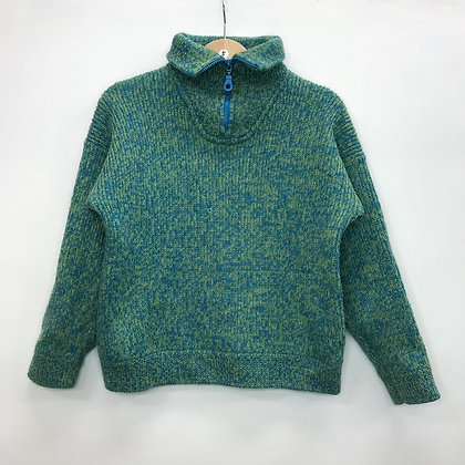 Jumper - Turquoise - Age 5