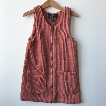 Dress - Corduroy Style - Age 5