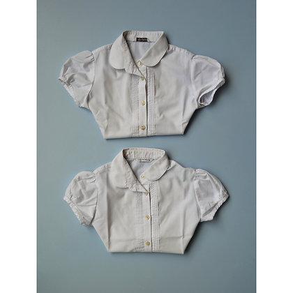 Girls Short Sleeve - 2x age 8