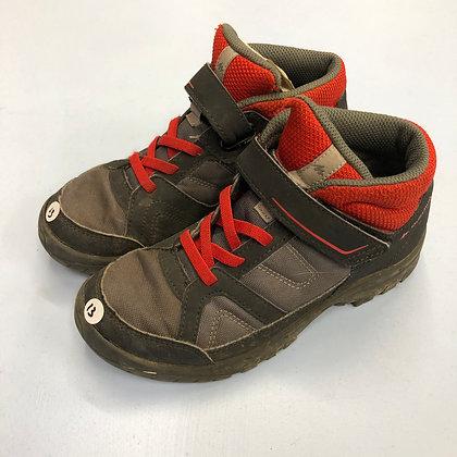 Walking boots - Grey - Shoe size 13 (jr)