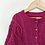 Thumbnail: Cardigan - Thick Knit - Age 7