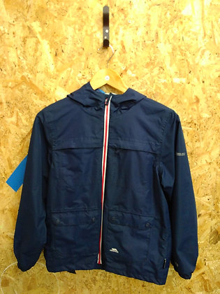 Jacket - Waterproof - Age 11