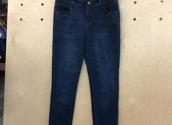 Jeans - Denim - Age 8