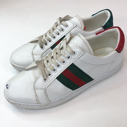 Trainers - Gucci (Fake?) - Shoe Size 5