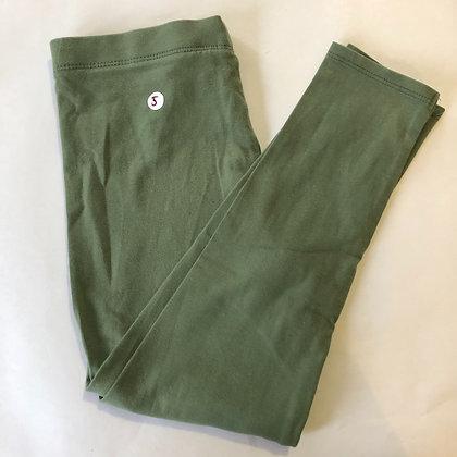 Leggings - Green - Age 5
