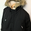 Thumbnail: Jacket - Parka Fleece Lined - Age 8
