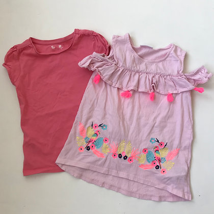 Bundle - Tops - Age 6
